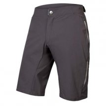 ENDURA Single Track Lite Short Anthrazit
