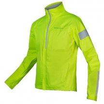 ENDURA Urban Luminite Jacket Neon gelb