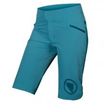ENDURA Woman SingleTrack Lite Short SFit blau