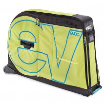 EVOC Bike Travel Bag Pro Lime