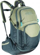 EVOC Explorer PRO, 26L, heather light olive/heather slate
