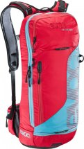 EVOC FR Lite Race, 10L, red/neon blue