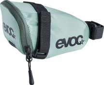 EVOC Saddle Bag, 0,7L light petrol