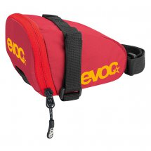 EVOC Saddle Bag, 0,7L  red/ruby