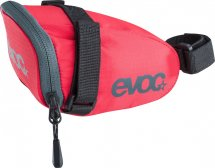 EVOC Saddle Bag, 0,7L red