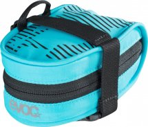 EVOC Saddle Bag Race, 0,3L neon blue