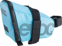 EVOC Saddle Bag Tour, 1L neon blue