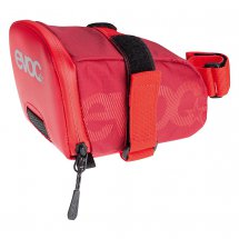 EVOC Saddle Bag Tour, 1L  red/ruby