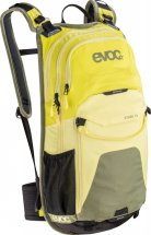 EVOC Stage, 12L, sulphur/yellow/olive