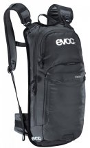 EVOC Stage Team 6L + 2L Trinkblase black