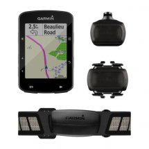 Garmin Edge 520 Plus Sensor-Bundle