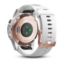 Garmin Fenix 5S Saphire Rose Gold