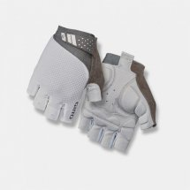 Giro Gloves Monica II Gel white/grey