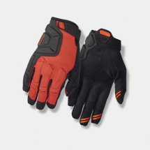 Giro Gloves REMEDY X2 verm/black
