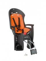 Hamax Kindersitz Hamax Siesta grau/orange