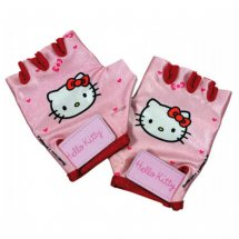 Bike Fashion Kinderhandschuhe Hello Kitty unisize