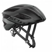 SCOTT Helmet Arx Plus (CE) black