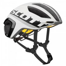 SCOTT Helmet Cadence PLUS (CE) white/black