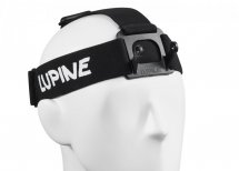 Lupine Stirnband Wilma/Wilma R