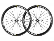MAVIC Cosmic Elite UST DCL Pr 12 mm Tubular Laufradsatz
