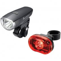 Magnum Merida Lichtset High Beamer Comp.1W & Tail Bright