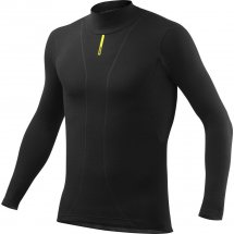 Mavic Cold Ride+ LS Tee black
