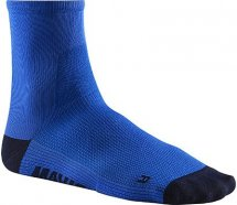 Mavic Essential Thermo+ Sock Lyons blue
