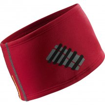 Mavic Winter Stirnband Matador-X rot