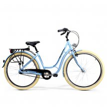 Merida City 7 Retro blue edition 44,5 cm
