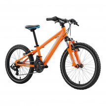 Merida Matts J20 matt orange (blue) 2017