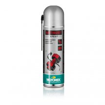 Motorex Anti Rust Spray 500ml