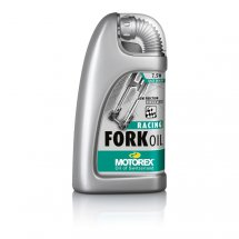 Motorex Racing Fork Oil 1,0l 7,5W