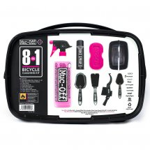 Muc-Off 8-In-One Bike Cleaning Kit Reinigungsset
