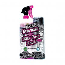 Muc-Off Bikespray Value Duo Pack