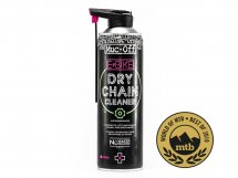 Muc-Off Dry Chain Cleaner (E-Bike) 500ml