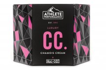 Muc-Off Luxury Chamois Cream Ladies 250ml