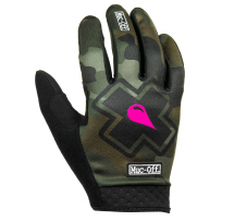 Muc-Off MTB Gloves Camo