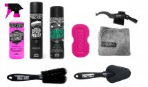 Muc-Off Ultimate Motorcycle Kit Reinigungsset