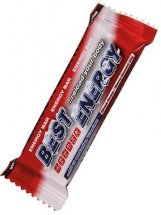 NATURAL POWER Best Energy Bar 50g Kirsch-Cocos