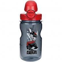 Nalgene Kids OTF (On the Fly) fire smash 350ml