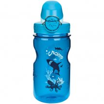 Nalgene Kids OTF (On the Fly) glacial chomp 350ml