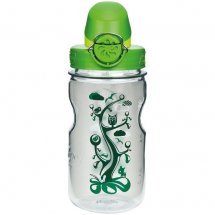 Nalgene Kids OTF (On the Fly) sprout woodland 350ml