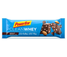 POWERBAR Clean Whey Chocolate Brownie 45g