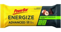POWERBAR Energize Advanced C2max Hazelnut Chocolate