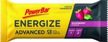 POWERBAR Energize Advanced C2max Raspberry