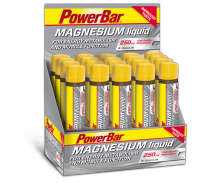 POWERBAR Magnesium Liquid Ampulle 25ml