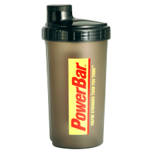 POWERBAR Mix-Shaker black 700ml