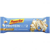 POWERBAR Protein Nut 2 White Chocolate Almond Flavour 45g