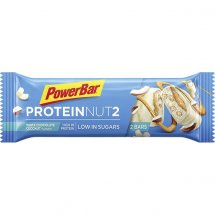 POWERBAR Protein Nut 2 White Chocolate Coconut Flavour 45g