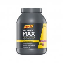 POWERBAR Recovery Max 1144g Himbeere